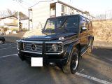 AMG G55ロング/4WD