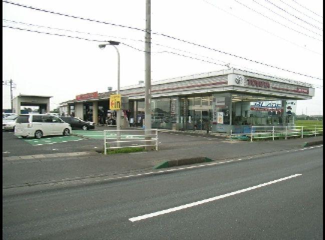 茨城トヨタ鹿島店