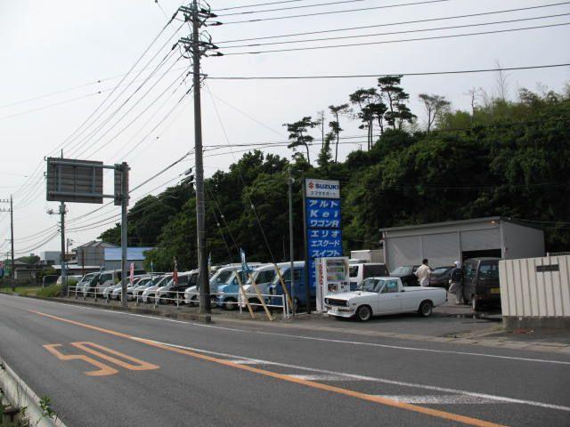 ヌマザキオート 代表 沼崎孝雄