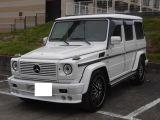 G500L/4WD