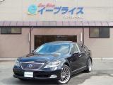 LS600hL/600hL 4WD