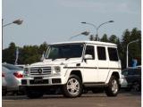 G350d/4WD