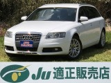 A6アバント/3.2 FSI クワトロ 4WD