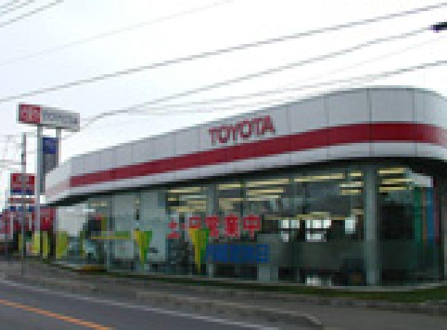 茨城トヨタ小川店