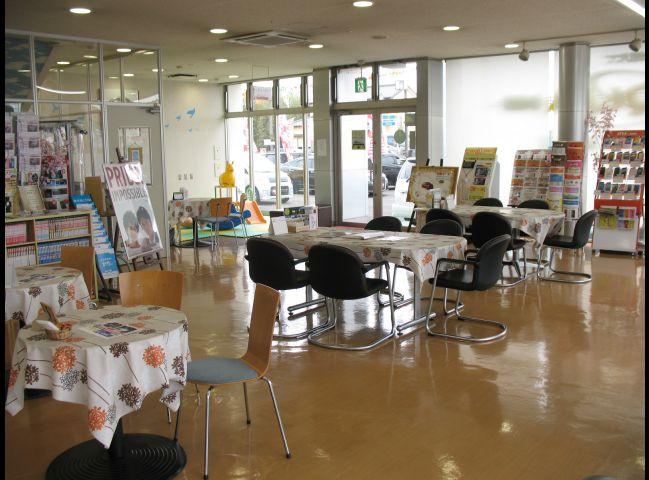 茨城トヨタ神栖店