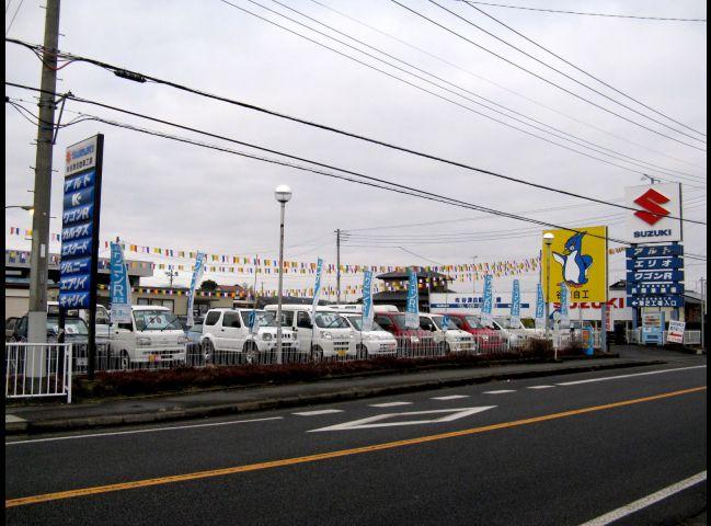 谷津自動車工業